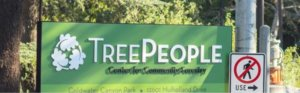 Friday, October 26, 2018 at 12 PM – 1:15 PM TreePeople, 12601 Mulholland Dr, Beverly Hills, California 90210